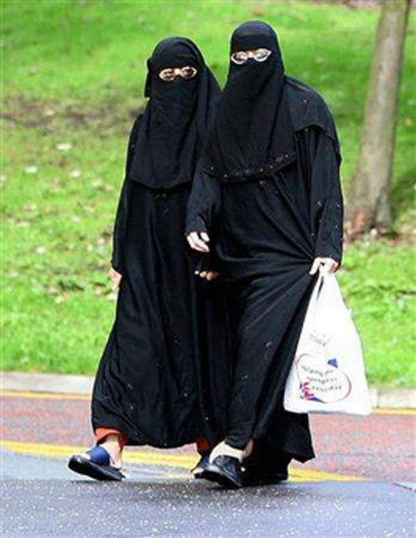muslim women