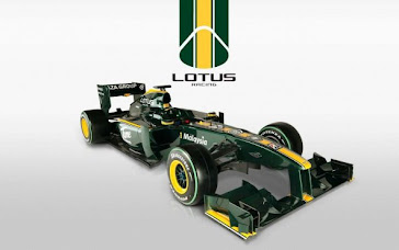 Lotus Racing Malaysia Team