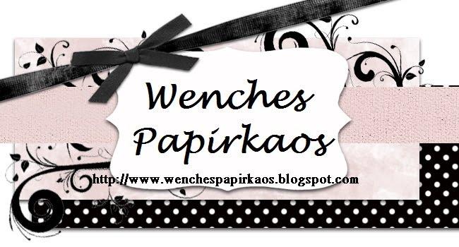 Wenche's Papirkaos!