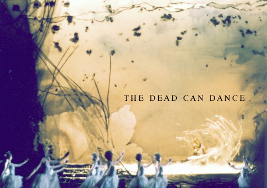 the dead can dance