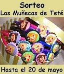 SORTEO DE LAS MUÑECAS DE TETÉ