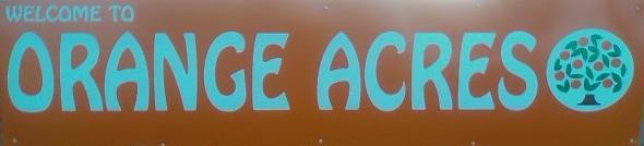 Help Save Orange Acres Montana