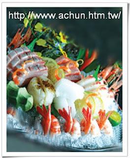 堀食堂日式料理