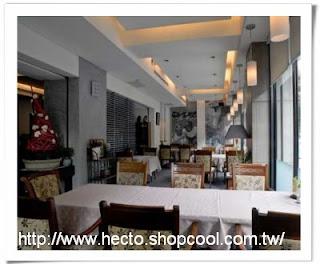 哈里歐法式蔬食咖啡館