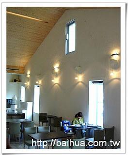 百花台咖啡餐廳