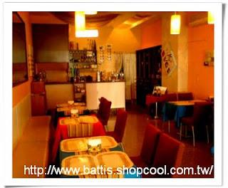 Battis風味義式小館