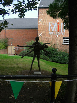 mill arts centre banbury