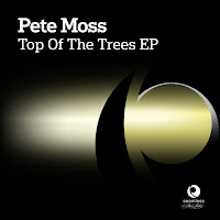 Pete Moss Top Of The Trees