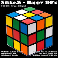 Nikko Z Happy 80'z