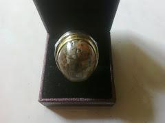 Permata Geliga Rajawali RM 350.00