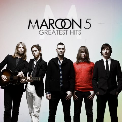 V Album Cover Maroon 5 Maroon 5 - 10 Years of Hits 2002-12 (Greatest Hits) 320kbps ...