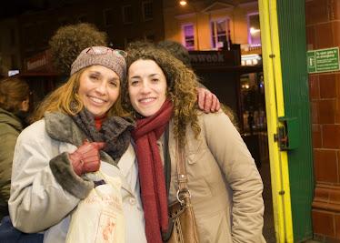 Ana y Rocío