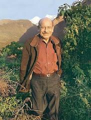 PRESENCIA DE UN GRAN AUSENTE: Recordando al Presidente Paniagua
