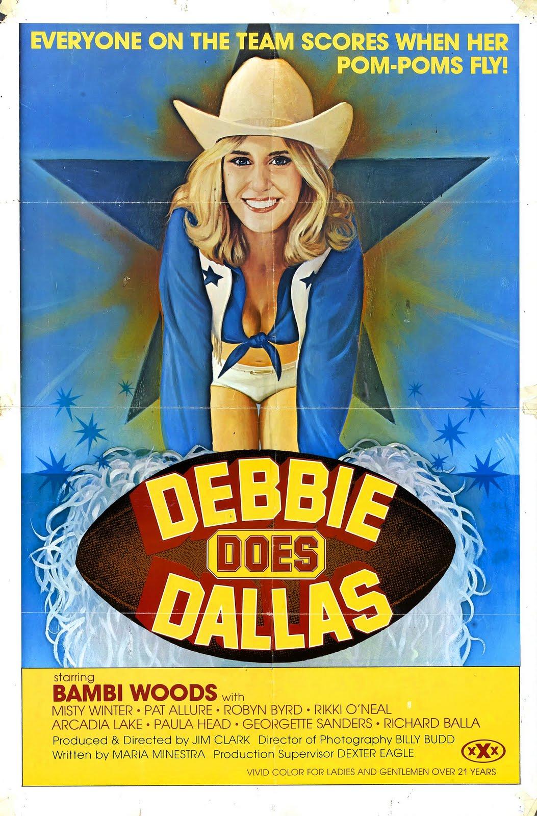 Debbie does dallas iv 1988 3