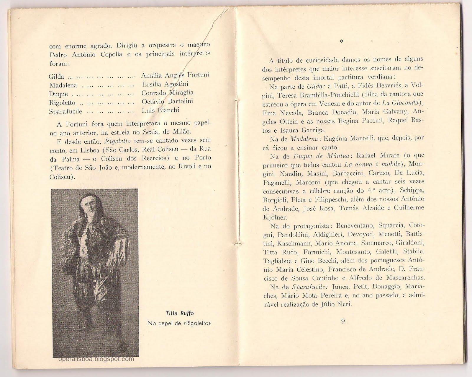 Miguel Fleta - Obra Completa Vol. 3