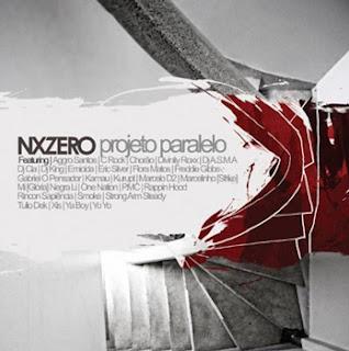 Download  musicasBAIXAR CD Nx Zero – Projeto Paralelo