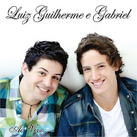 Luiz Guilherme e Gabriel - Saidera (Top) 2011
