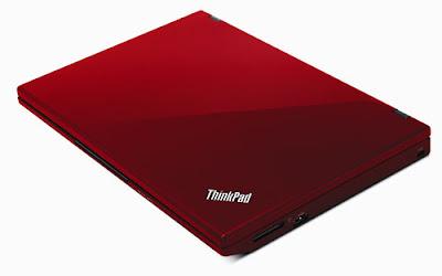Lenovo X100e ThinkPad