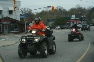 ATV accident toll