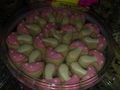 "Biskut Pink ""Mushroom"""