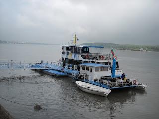 До края на седмицата Дунав ще се покачи с 2 метра, залива острови