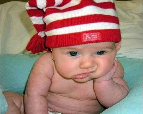 funny pics of babies. dresses funny babies, funny