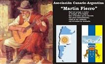 Asociación Canario-Argentina Martín Fierro