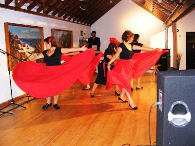 Como bailar Folklore!!