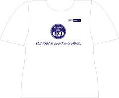 Le magliette supporter ufficiale GSO; disponibili in magazzino subito!