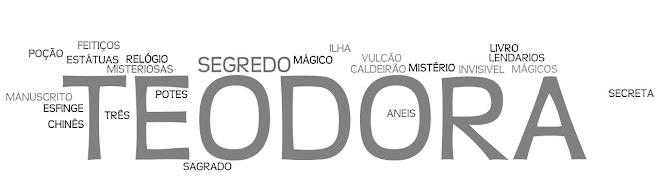 CLUBE DE FÃS DA TEODORA