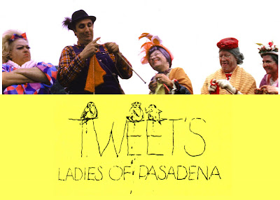 Tweet Twig's Ladies of Pasadena