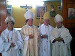Colegio de Obispos.