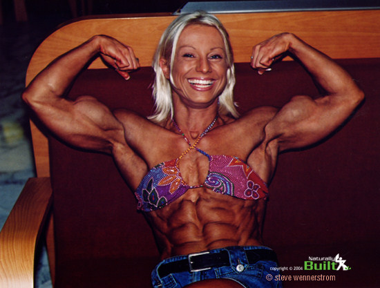 Muscle Fbb ABS