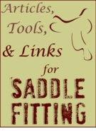 Saddle Fit & Tack Help Center