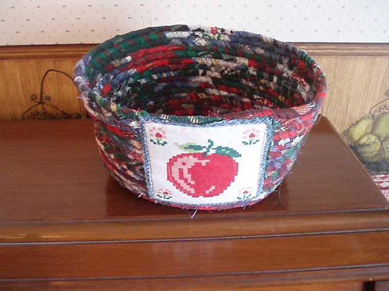 winter knitter condo stitch