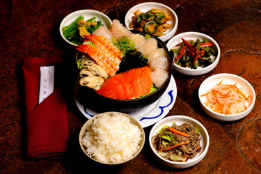 The traveling bastards blog how to eat like a local when for Japanese eating table