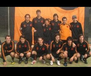 Liga B Apertura 08