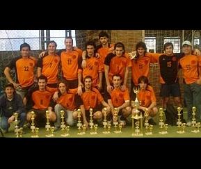 Liga D Apertura 07