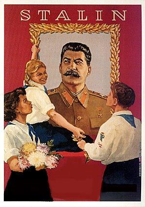 Prim s Modern World History BlogJoseph Stalin Propaganda Posters