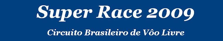 Super Race 2009