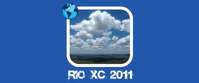 RIO XC 2011