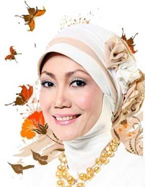 Toko Online Busana Muslimah