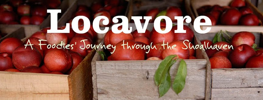 LOCAVORE By Amy Willesee & Katie Rivers