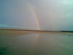 Rainbow over Instow - Devon