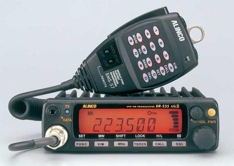 TYT TH-9000D Mobile Car 60W Amateur Ham Radio
