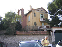 The House in Arles
