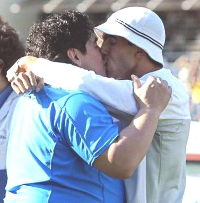 Maradona Gay 77