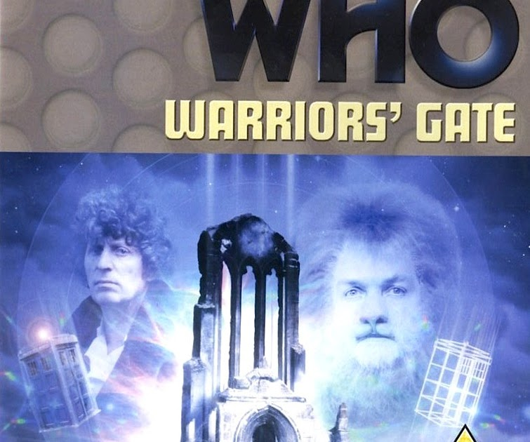 Warriors Gate 2 Film Online: Cathode Ray Tube: CLASSIC DOCTOR WHO : The E-Space Trilogy