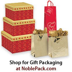 Noble Gift Packaging