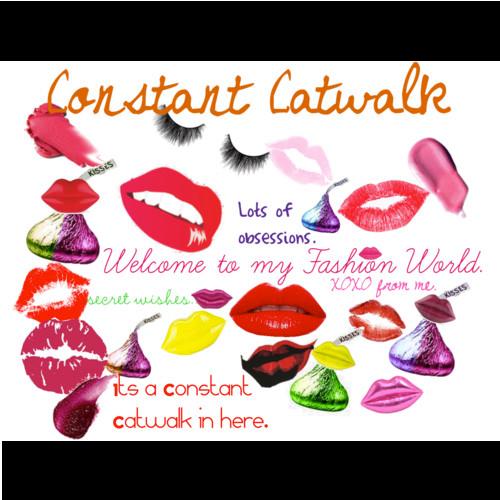 Constant Catwalk